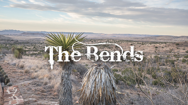 The Bends Slideshow with Music