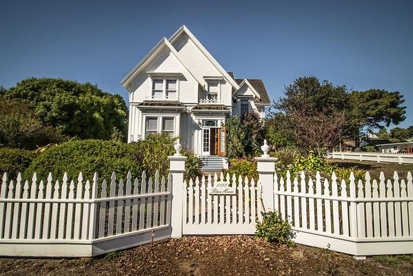 Jessica Fletcher's Residence