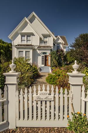 The Blair House