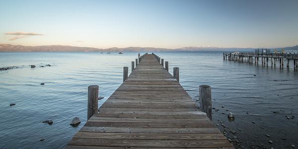 Tahoe Timeless