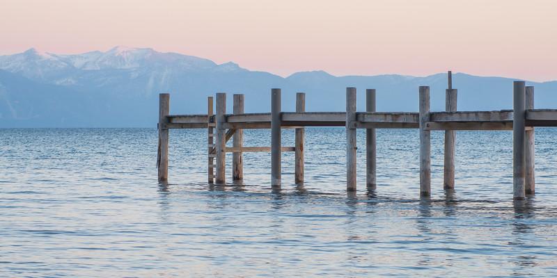 Lake Tranquil