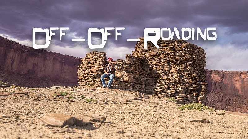 Off-Off Roading Slideshow with Music