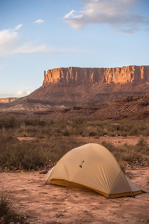 Big World;Small Tent