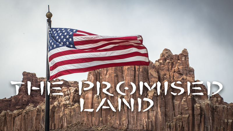 The Promised Land Slideshow with Music
