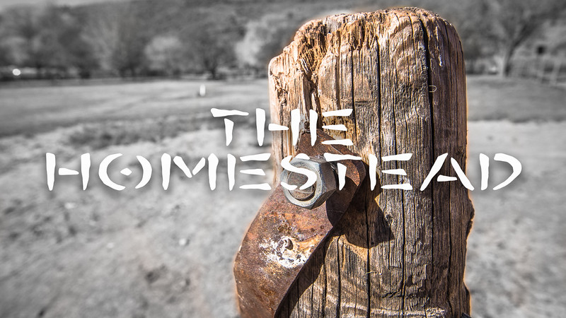 The Homestead Slideshow with Music