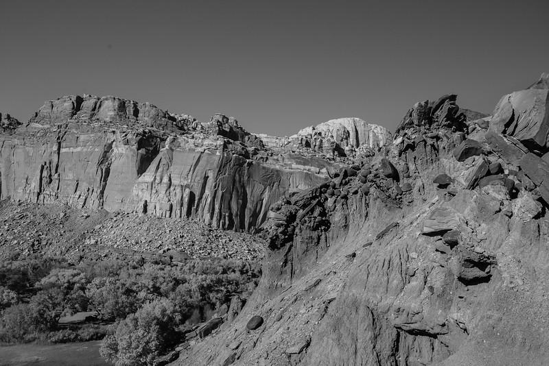 Contrast Hills