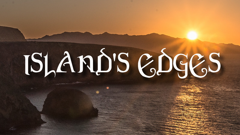 Island's Edges Slideshow with Music