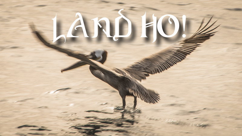 Land Ho Slideshow with Music