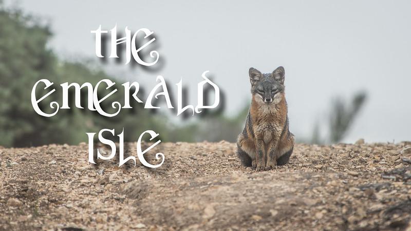 The Emerald Isle Slideshow with Music