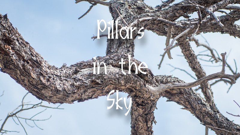 Pillars in the Sky Slideshow with Music