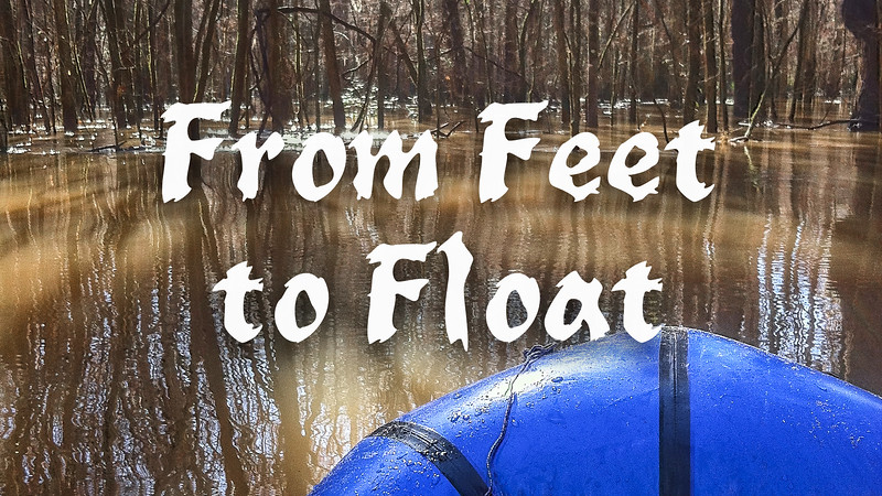 From Feet To Float Slideshow with Music