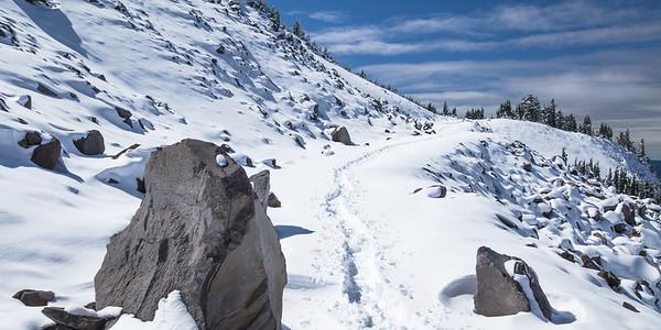 Edoras Pass