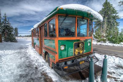 Rim Shuttle
