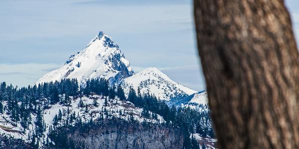 Oregon Matterhorn