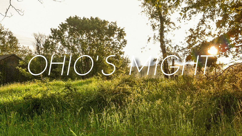 Ohio's Might Slideshow with Music