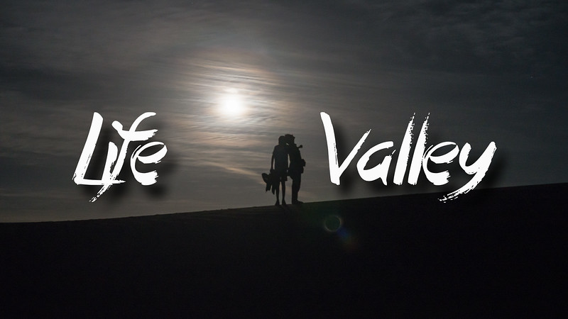 Life Valley Slideshow with Music