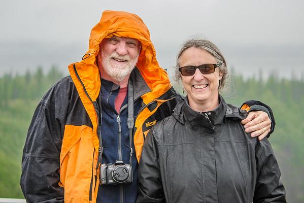 Meet Randy and Gillian