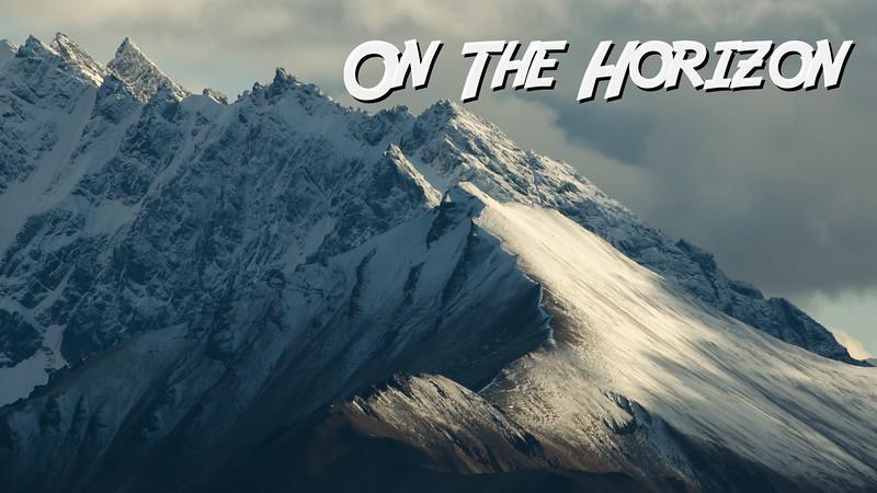 On The Horizon Slideshow with Music