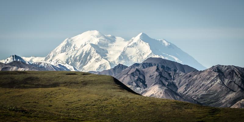 Alaska's Jewel