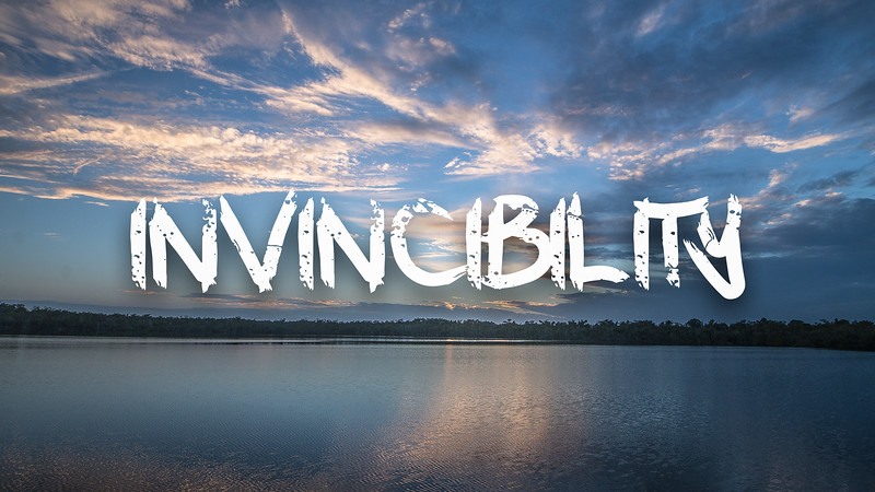Invincibility Slideshow with Music