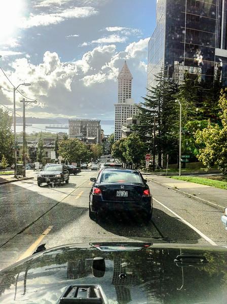 So Long Seattle