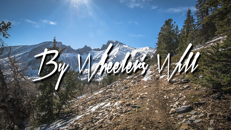By Wheeler's Will Slideshow with Music