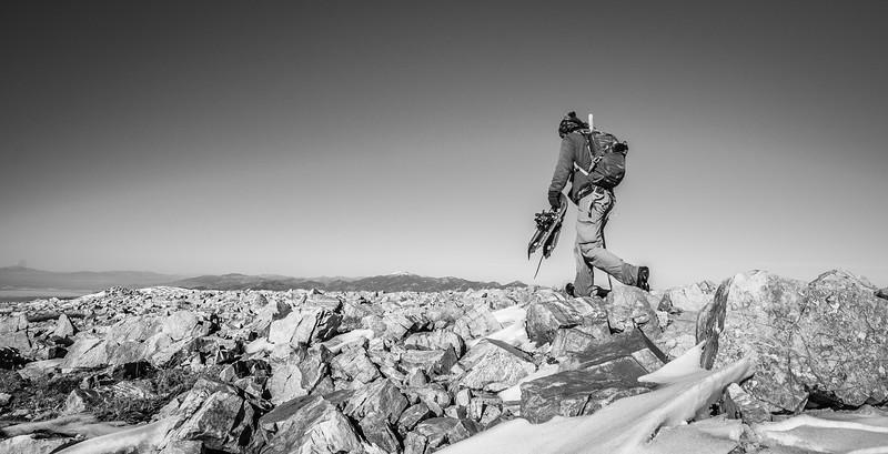 Mountain Master