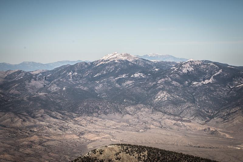 Rising Mountains