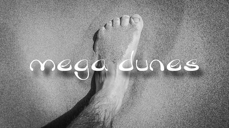 Mega Dune Slideshow with Music