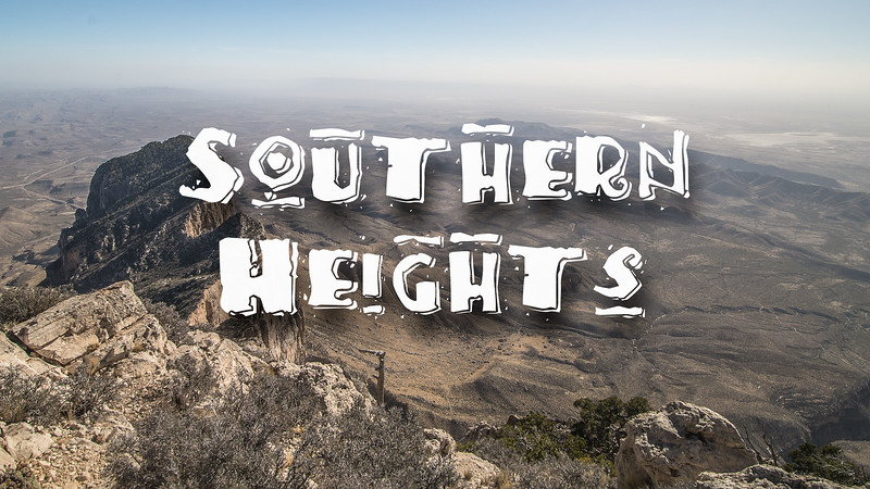 Southern Heights Slideshow with Music