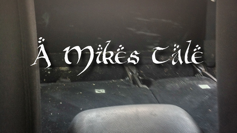 A Mike's Tale Slideshow with Music