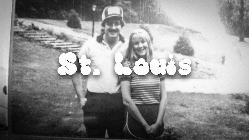 St. Louis Slideshow with Music