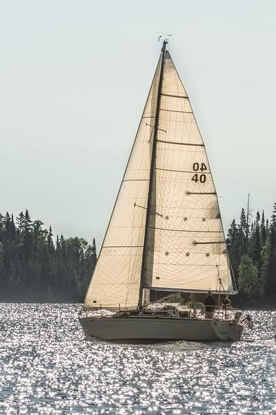 Sail Shine