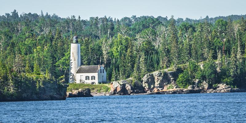 Lighthouse Ho!
