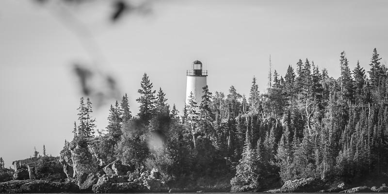 Island Light House