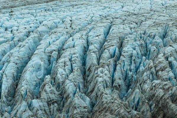 Ice Folds