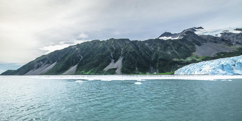 Farewell Glacier