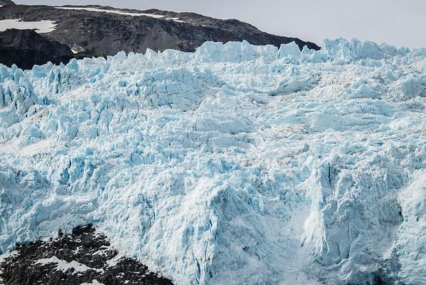 Ice Nooks