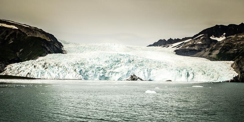 Tidal Glacier