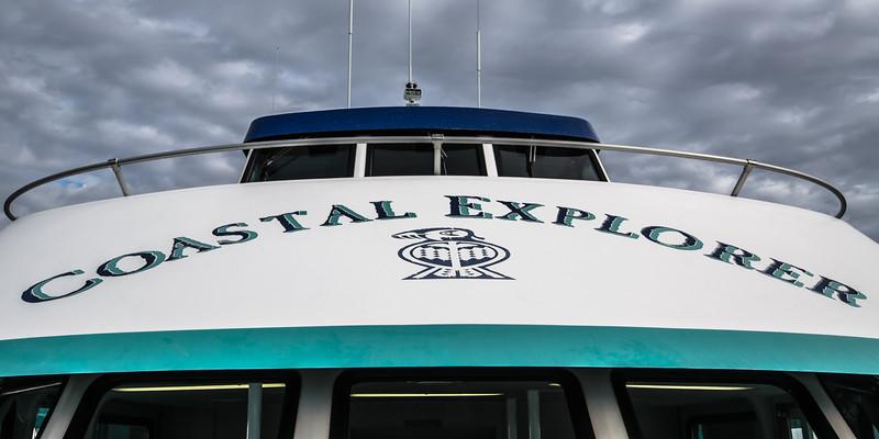 The Coastal Explorer