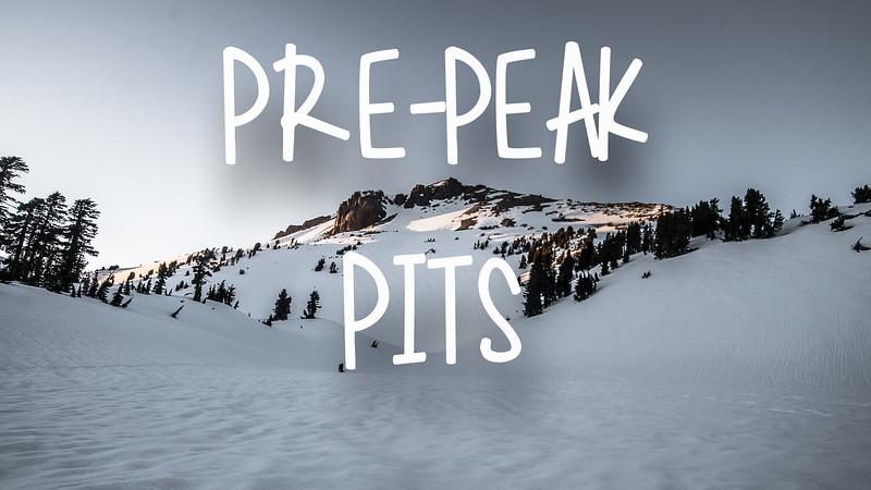 Pre-Peak Pits Slideshow With Music
