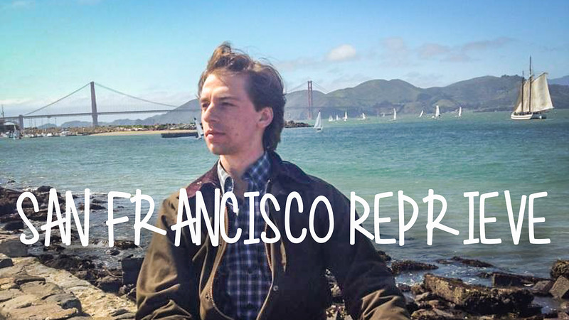 San Francisco Reprieve Slideshow with Music