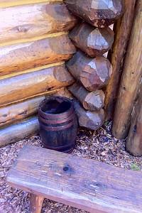 Even the Barrels