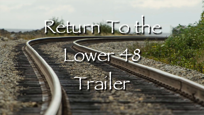 Lower 48 Return Trailer
