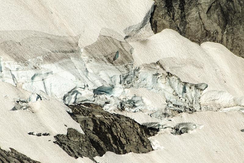 Glacier Crunch