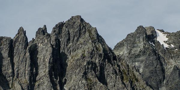Sentinel Peaks
