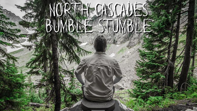 Bumble Stumble Slideshow with Music