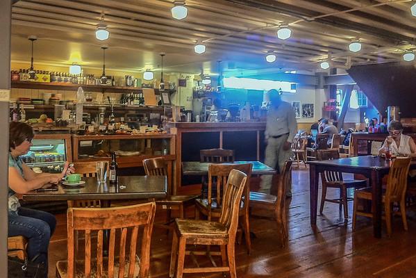 Elliot Bay Cafe