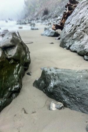 Low Tide Access