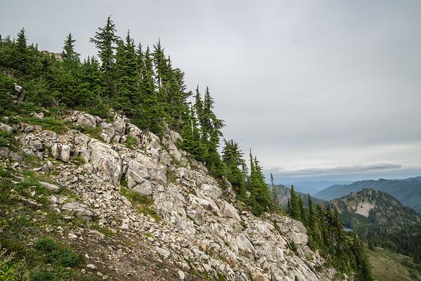 Alpine Climb